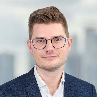 Timo Enders - Kunde prozesscheck.ONLINE